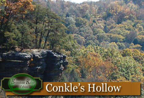 Conkle's Hollow